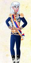 Disney Monarchs: Empress Kida