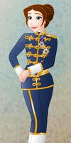 Disney Monarchs: Queen Jane
