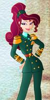 Disney Monarchs: Queen Megara