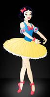 Disney Ballerina: Snow White