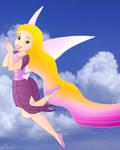 Fairy Rapunzel