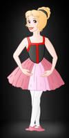 Disney Ballerina: Eilonwy