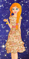 Modern Princess: Giselle