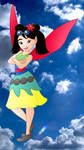 Fairy Mulan