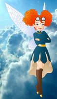 Fairy Merida