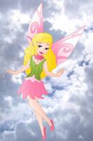 Fairy Aurora by Willemijn1991