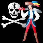 Disney Pirate: Snow White