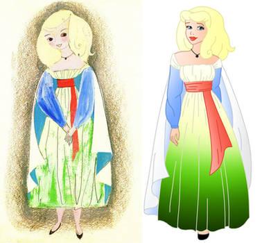 Concept Cinderella 17