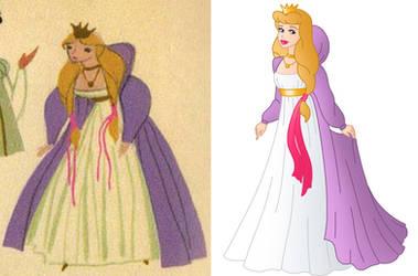 Concept Cinderella 18