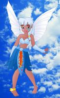Fairy Kida by Willemijn1991
