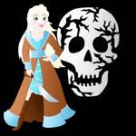 Disney Pirate: Elsa