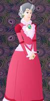 Historic Lady Tremaine