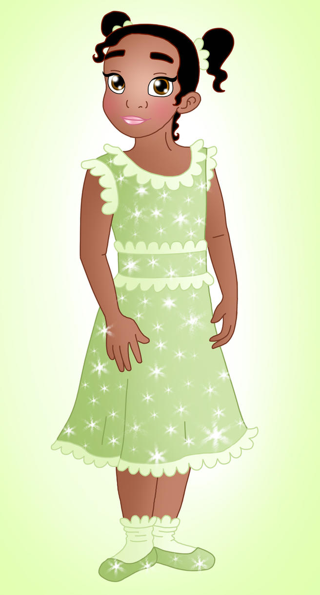 Little princess tiana by willemijn1991 on deviantart little princess tiana by willemijn1991 altavistaventures Choice Image