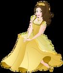 Into The Woods: Cinderella