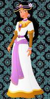 Historic Jasmine 5