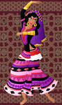 Historic Esmeralda 2