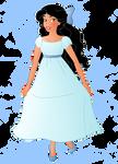 Dress-swap Jasmine