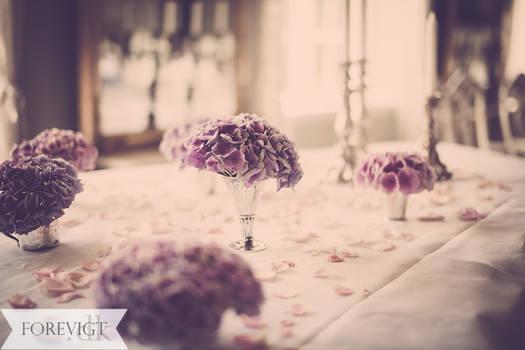 Vestsjlland Bryllup