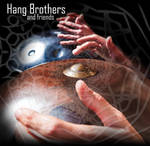 CD Cover for Hangbrother's first album by REFLEmotion