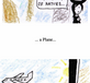 The Adventures of Byakuya by hokuto