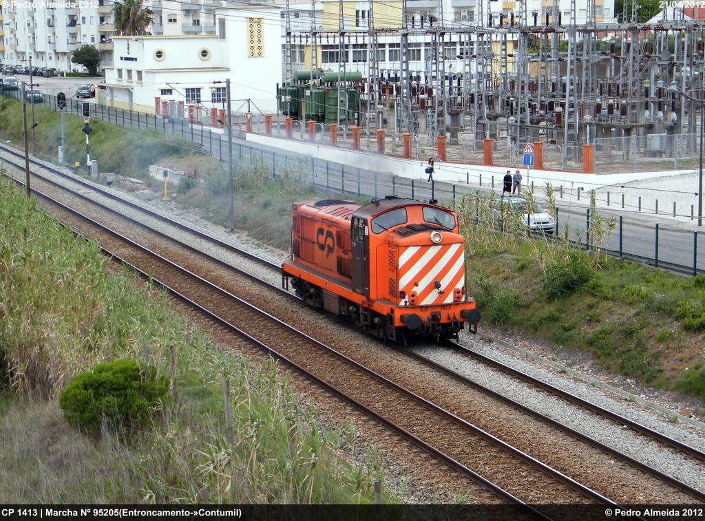 Awesome English Electric again 210412 by Comboio-Bolt