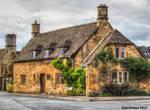 Quaint cottage by supersnappz16
