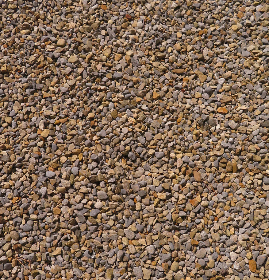 Gravel-stock by supersnappz16