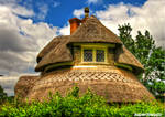 The Round Cottage