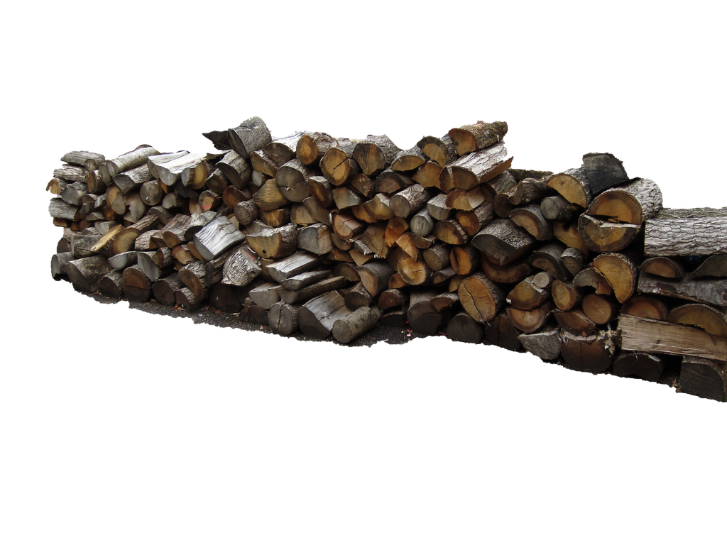 Pile of Logs  - Precut Stock by supersnappz16