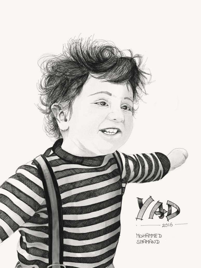 Yad by MohammedSiyamand