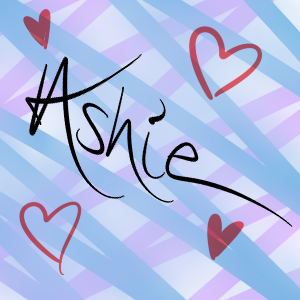 AshieAshwee's Profile Picture