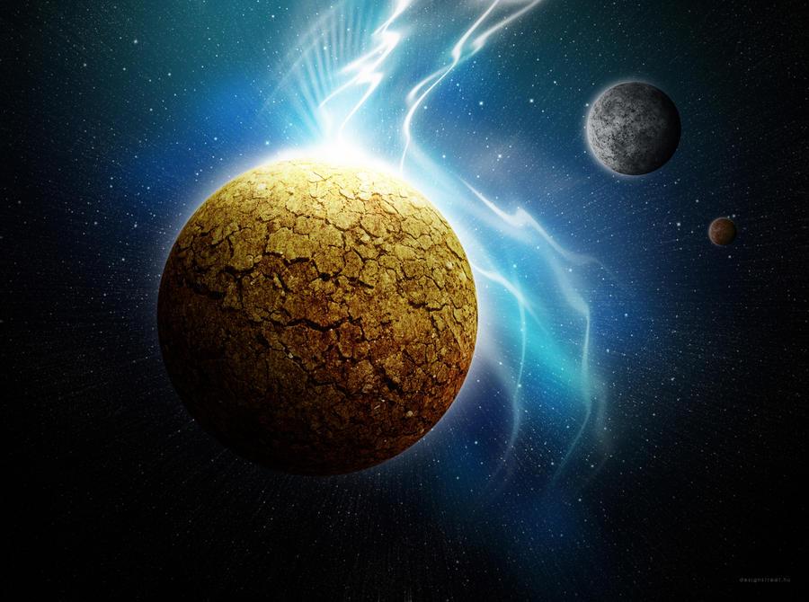 Galaxy by emesemese