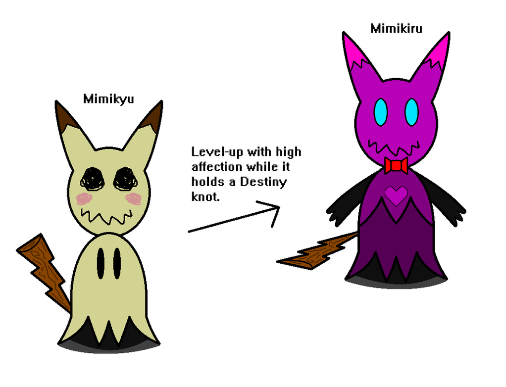 how to get destiny knot pokemon sun