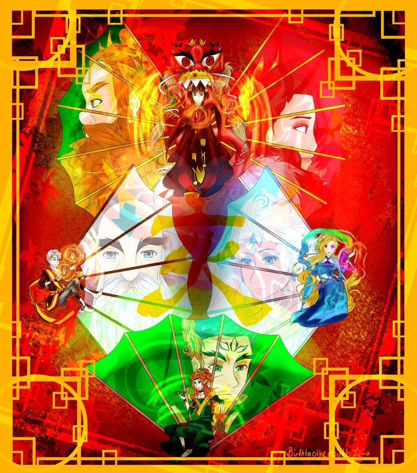 Avatar 2 2014 Movie: Avatar Rotbtd Part 2 By Aerith31 On DeviantArt
