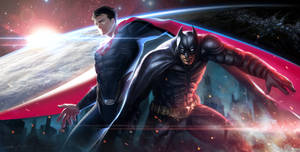 The DC Stars Rises