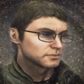 Daniel Jackson (avatar 4) by tatyankaWraith