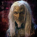 Todd (avatar 3). by tatyankaWraith