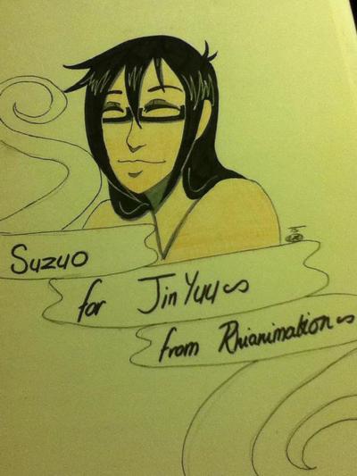 ::AT:: Suzuo- Jinyuu by Rhianimation