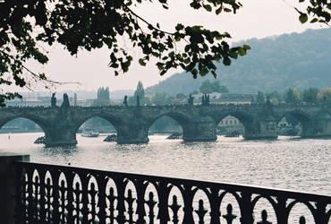 Prague by Feufoll3t