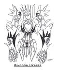 I am Kingdom Hearts.....