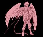 :Crimson Angel: