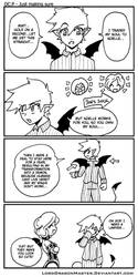 DC:P - Just Making Sure by Lorddragonmaster