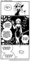 DC:P - Shadows Pleasure