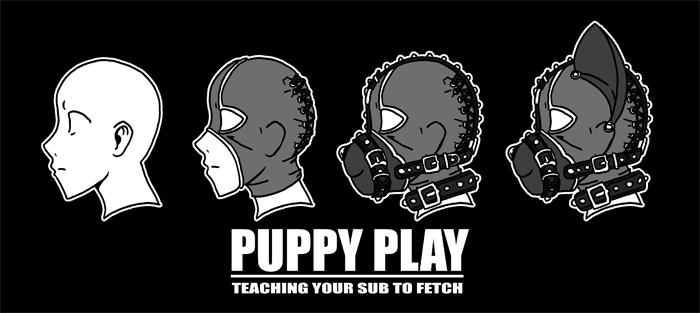 Puppy Hood by Lorddragonmaster