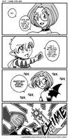 DC:P - Chime for Her by Lorddragonmaster