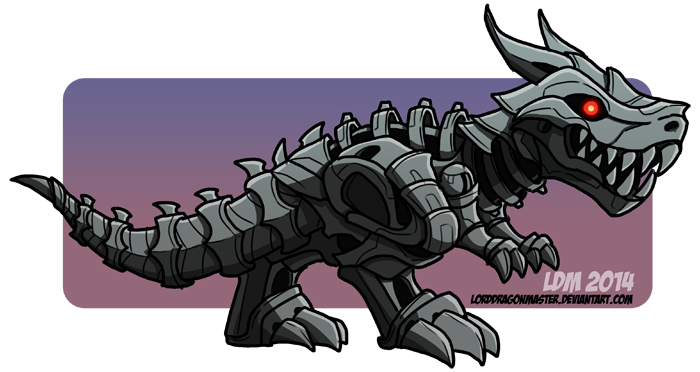 Grimlock - Age of Extinction:: by Lorddragonmaster on DeviantArt