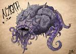 :Eldritch God: by Lorddragonmaster