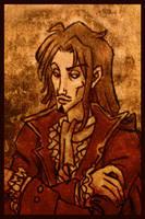 the Marquis de Carabas by Bowie-Spawan