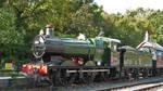 Collett 3205 at SVR Highley 2