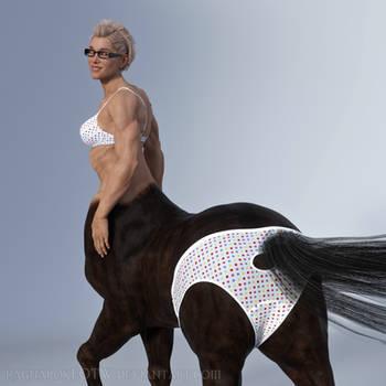 Centaur... underpants? [Fracturing Veil]